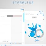 Staralfur VS For XP