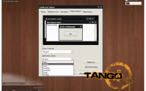 Tango4 XP Theme
