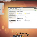 Ubunto XP Final Theme