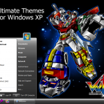 Ultimate Themes for XP