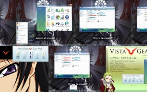 Vista Geass v3 Theme