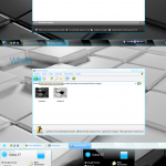 Wii XP Theme