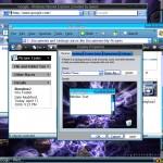 Blowglow2.1 XP Theme
