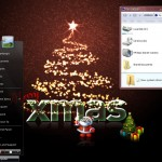 Christmas Theme for XP