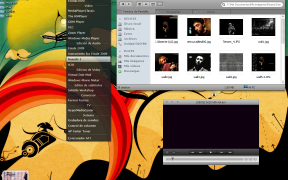 iMac Visual Style For XP