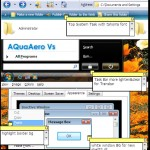 AQuaAero VS For XP