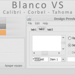 Blanco VS For XP