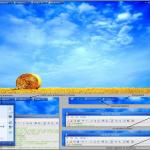 LunaInspirat  fadebar For XP