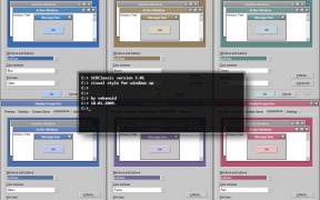Scd Classic 3.01 XP Theme