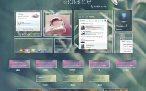 Radiance 7 Theme