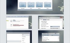 Uniko Visual Style for Windows 7