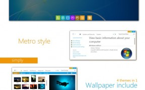 Zetro Visual Style for 7